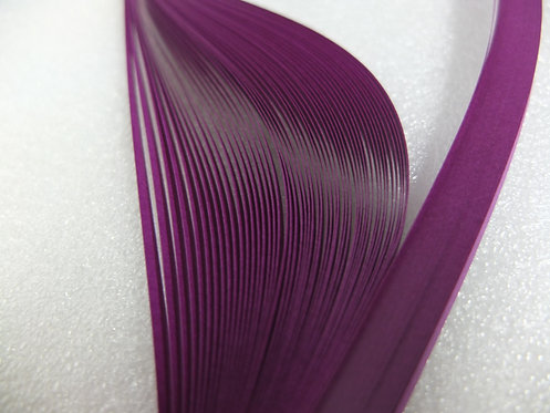 Quilling Paper - Purple