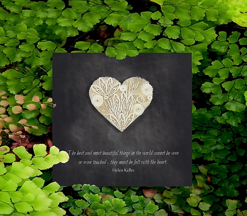 Mini Hearts : Pure