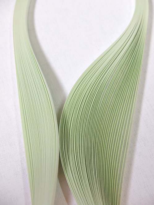Quilling Paper - Light Green