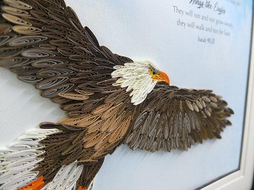 Eagle - Wings Spread