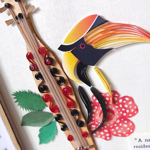 Heritage Series - Colors of Sarawak Culture