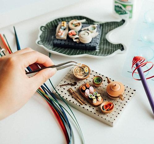 Fine Art Sushi 精美壽司