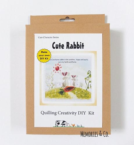 DIY Kit - Rabbit