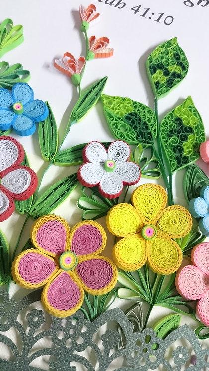 Floral Spring 01