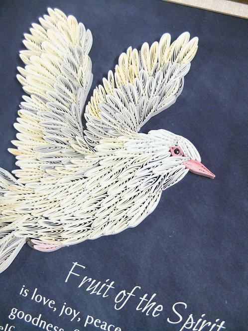 Dove - Fruit of the Spirit