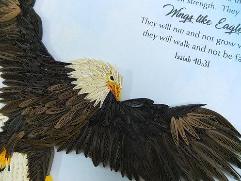 Eagle - Wings of Eagle