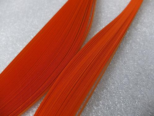 Quilling Paper - Orange
