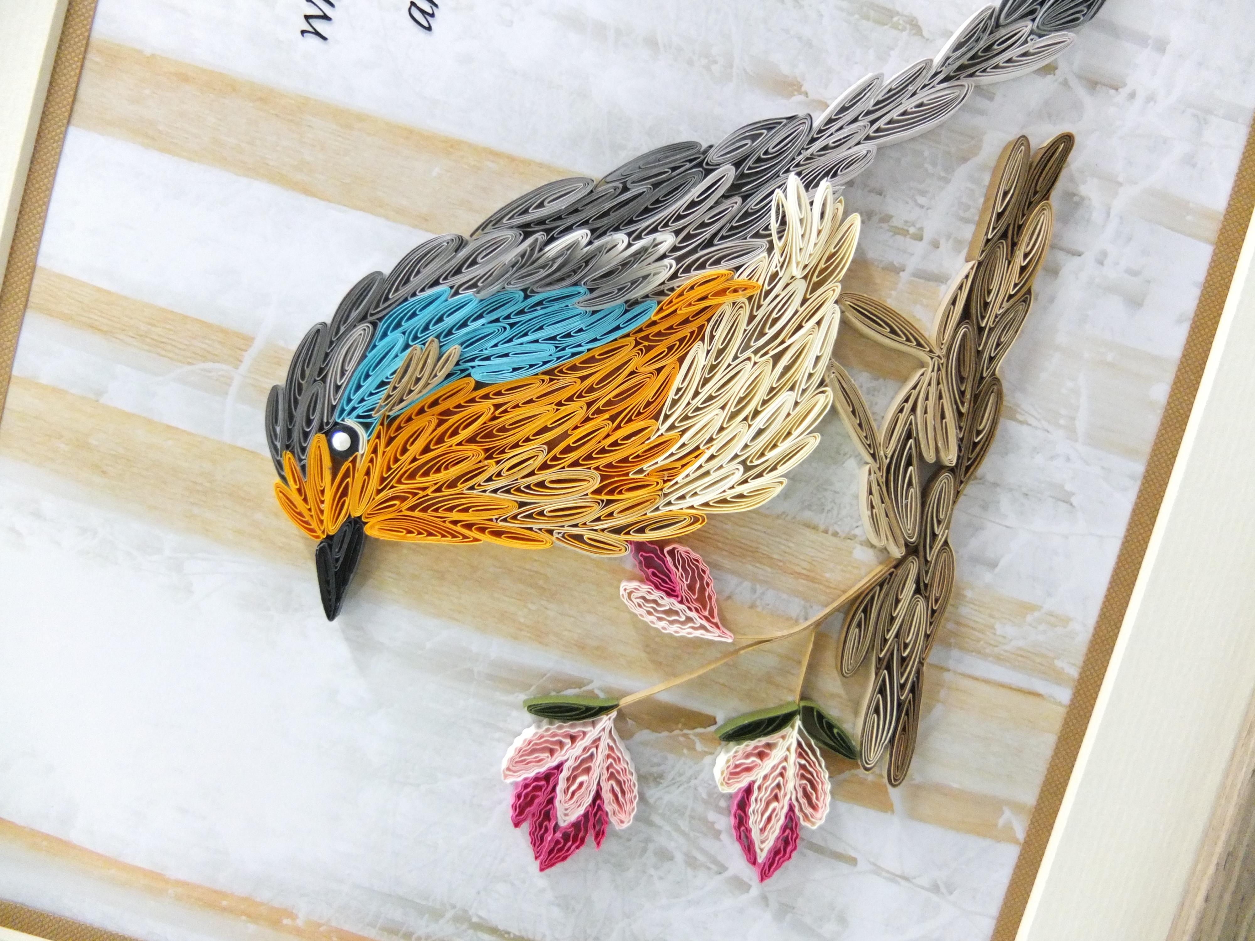 Birds - Fine Art