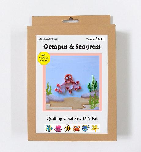 DIY Kit - Octopus