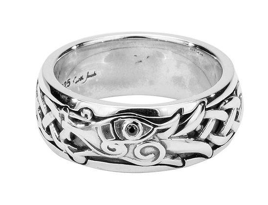 """Dragon"" Ring"