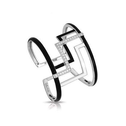 """Convergence"" Bracelet"
