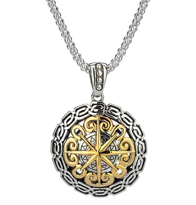 """Compass""Necklace"