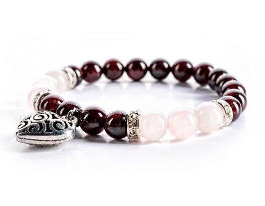 """Harmony"" Gemstone Bracelet"