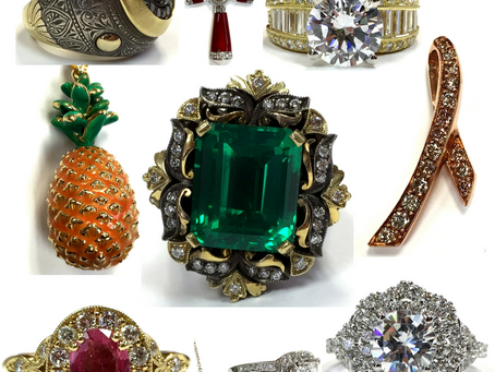 Diamond Vault's Top Shelf Collection!