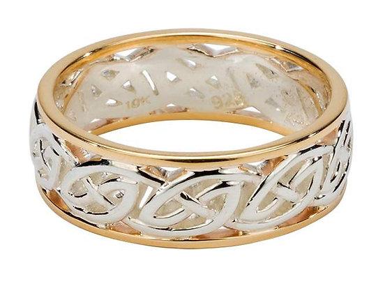 """Ness"" Ring"
