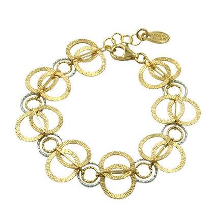 """Ooh's"" Bracelet"