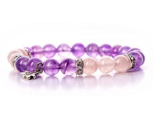 """Tranquility"" Gemstone Bracelet"