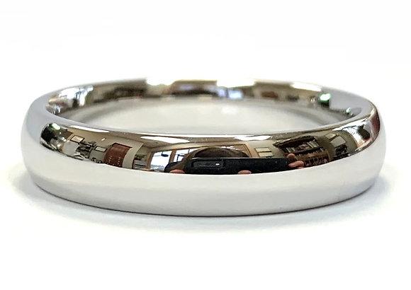 5mm Comfort Fit Wedding Ring