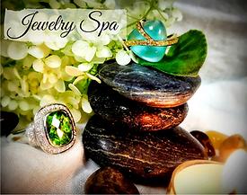 Jewelry Spa