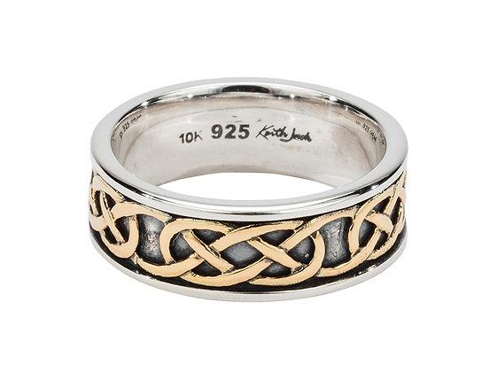 """""""Belston"""" Ring"""
