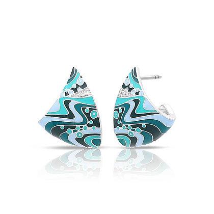 """Calypso"" Earrings"
