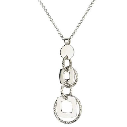 """""""Glimmer"""" Necklace"""