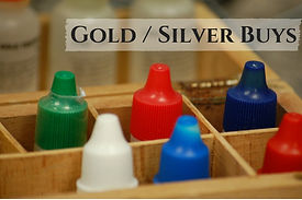 Gold & Silver Buys