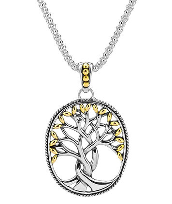 """""""Tree of Life"""" Large Necklace"""