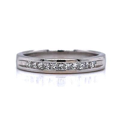 Helzburg Diamond Wedding Ring