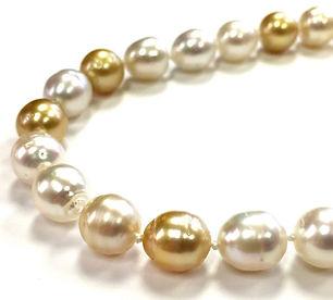 verigated pearl strand