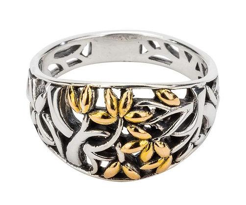 """Tree of Life"" Ring"