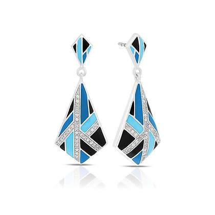 """Delano"" Earrings"