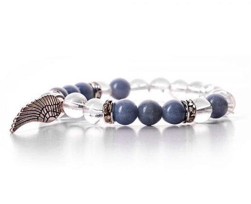 """Guidance"" Gemstone Bracelet"
