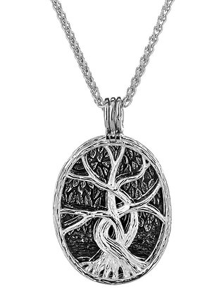 """""""Tree of Life"""" 4-In-1 Necklace"""