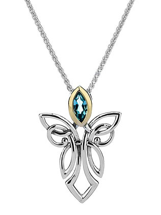 """""""Guardian Angels"""" Necklace"""