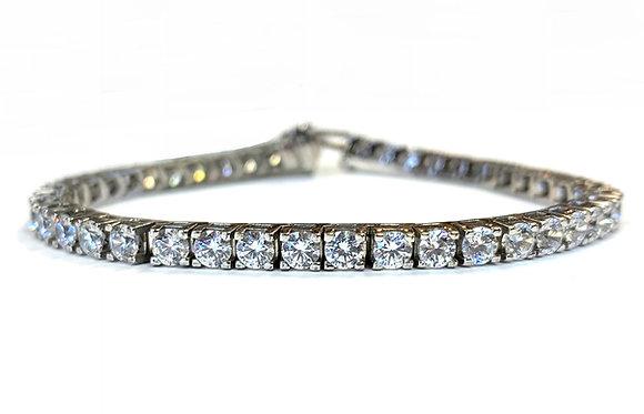Diamond Tennis Bracelet - 7.00 Carats