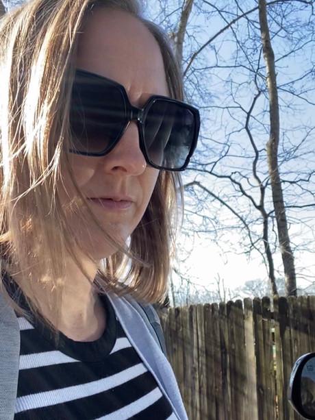 My Mind is at War: Tornadoes, Coronavirus, and Adoption