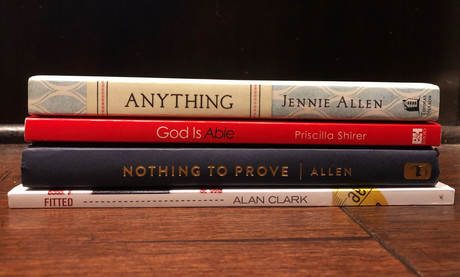 4 Books That Will Impact Your Life