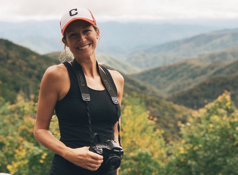 Melissa Schlabach, photographer