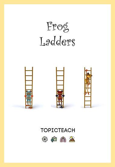 Frog Ladder Freebie