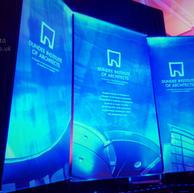 LED Banner Lighting