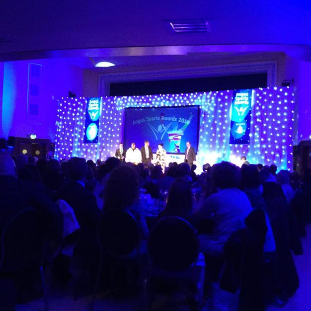 Angus Sports Awards