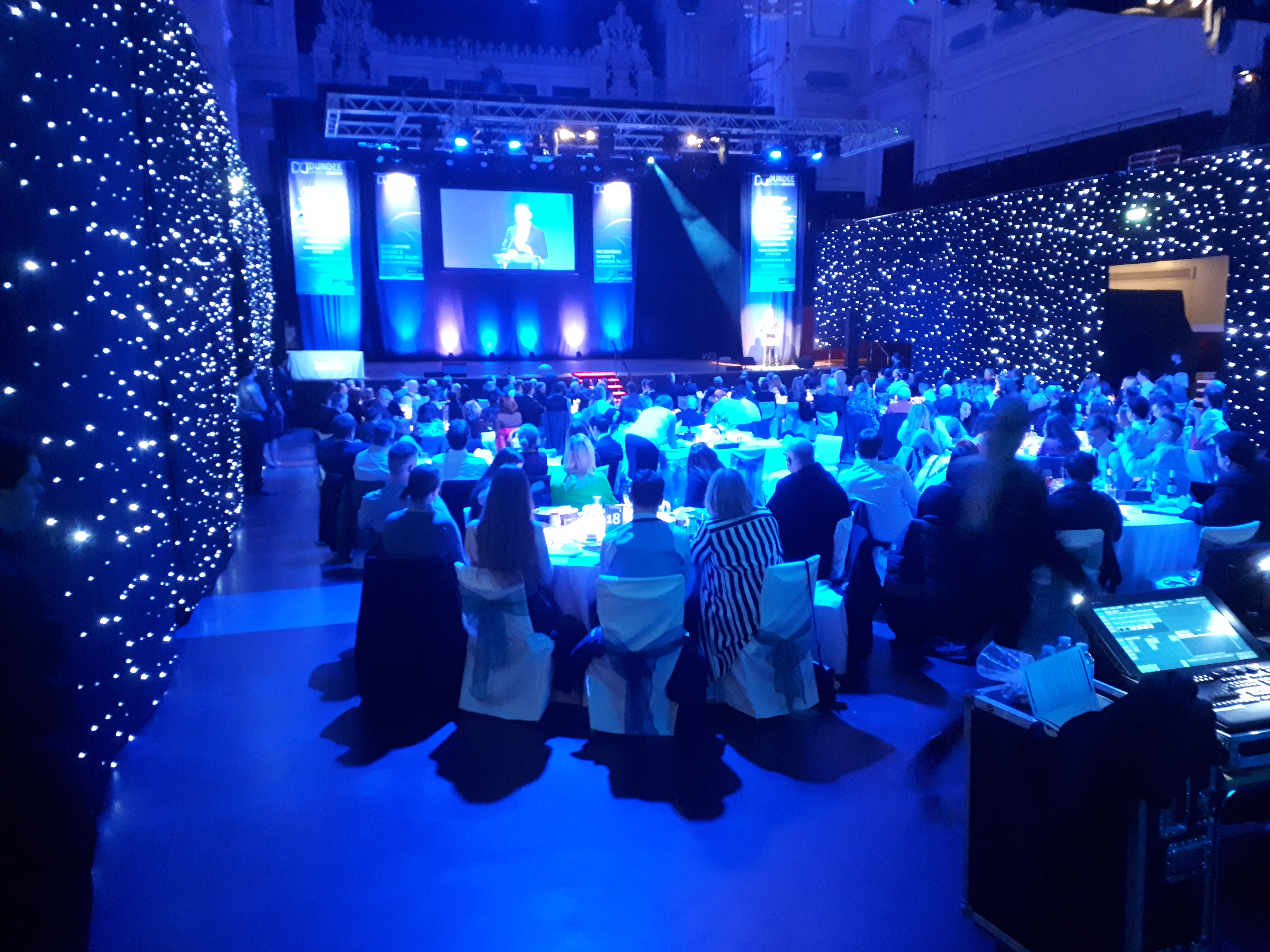 Tayside Contracts Excellence Awards