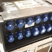 PCE MERZ A079 63A 3 Phase