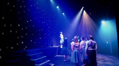 Theatre Show Lighting