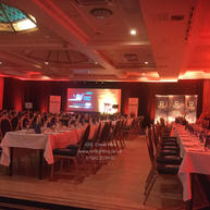 DIA Awards - Invercarse Hotel Dundee - A