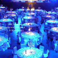Tayside Contracts Excellence Awards - Dundee Caird Hall - AML Event Hire