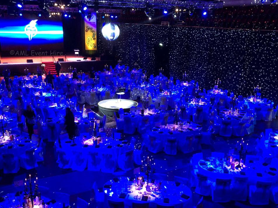 Star Cloth Award Ceremony