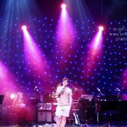 Music Lighting Hire in Arbroath