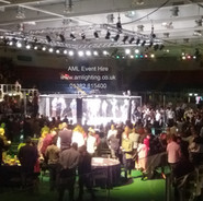 Cage Fighting - Dundee Ice Arena